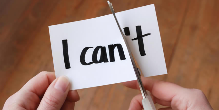 "note- ""I Can't"""